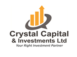 CRYSTAL CAPITAL