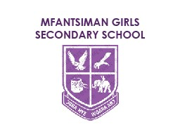 MFANTSIMAN GIRLS SHS