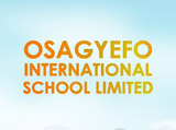 OSAGYEFO INTER'L SCHOOL LTD
