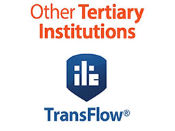 TERTIARY INSTITUTIONS FEES - TRANSFLOW
