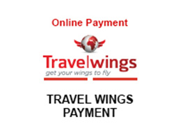 TRAVEL WINGS PAYMENTS